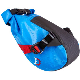 Revelate Designs Shrew Saddle Bag, blue